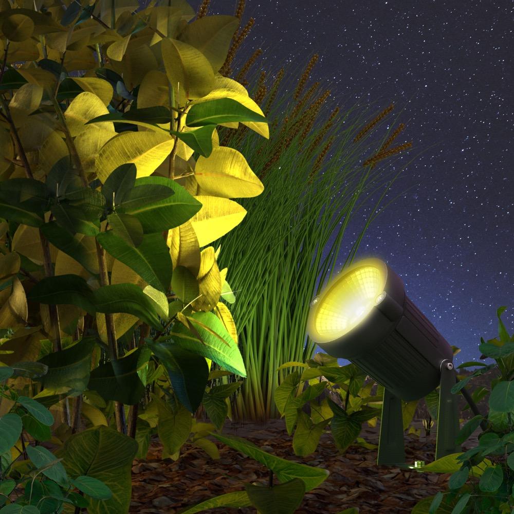Hueblog: Innr kündigt Outdoor-Produkte an: LightStrip und Spot