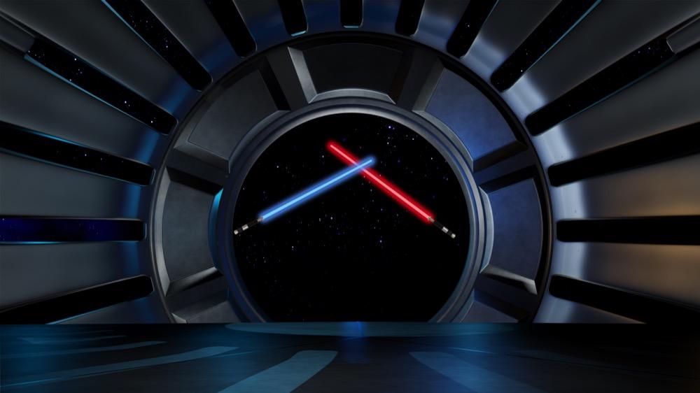 Hueblog: Philips Hue trifft auf Star Wars: Der Aufstieg Skywalkers