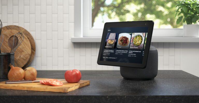 Hueblog: Sprachsteuerung mit Alexa: Das sind die neuen Echo-Lautsprecher