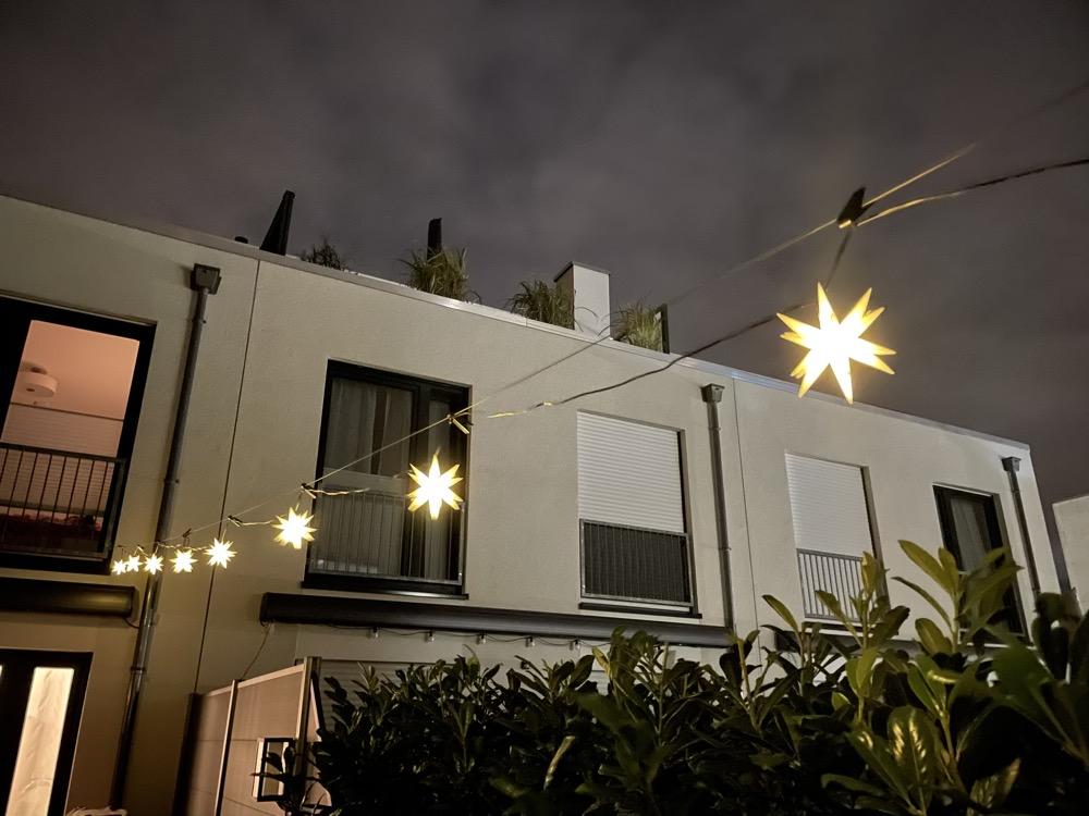 Hueblog: Hue-Wochenrückblick: Weihnachten mit Hue & schwingendes Licht