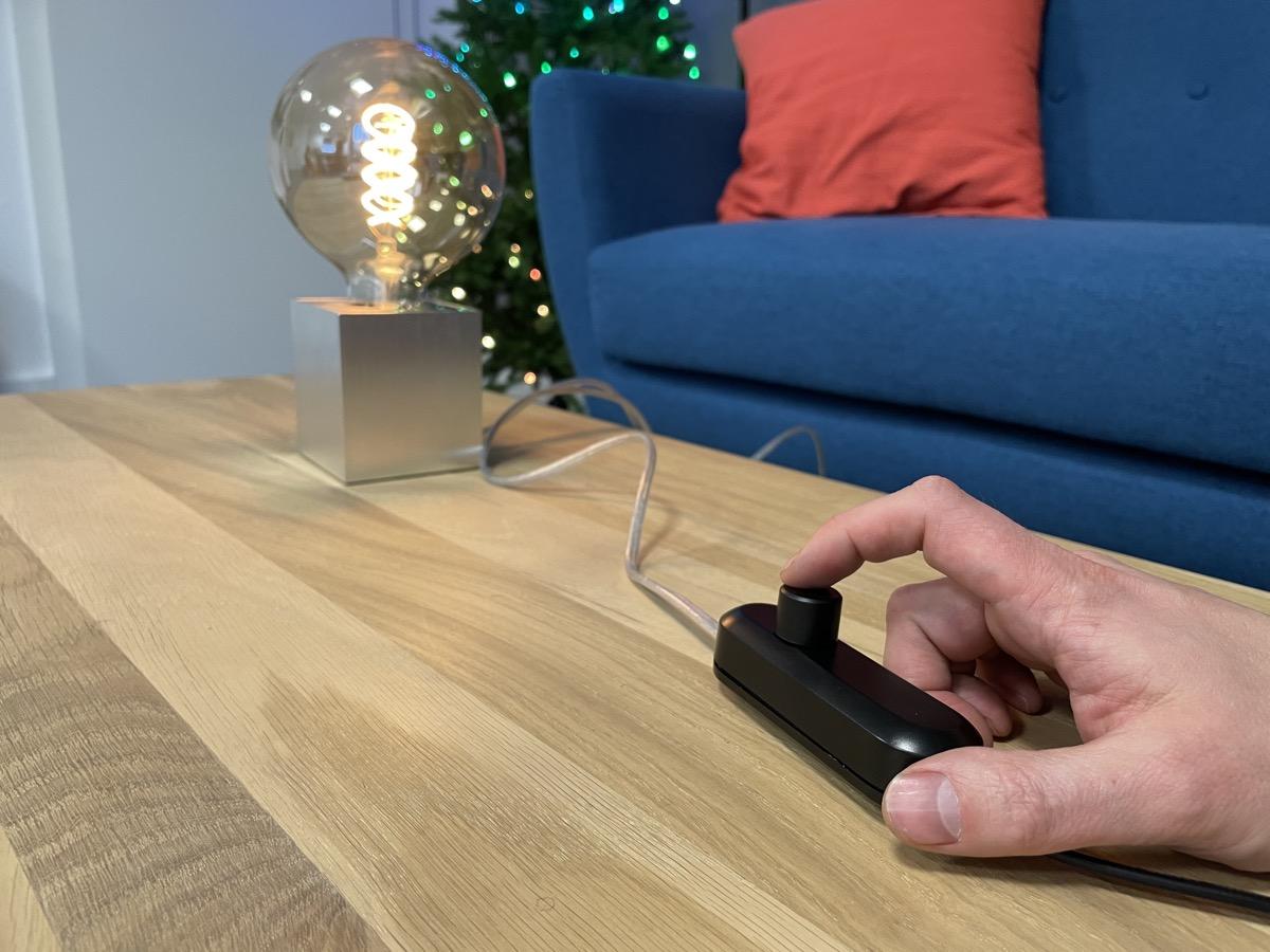 Hueblog: Samotech SM315 und SM317: Perfekt für alte Stehlampen und schicke Filament-Leuchtmittel