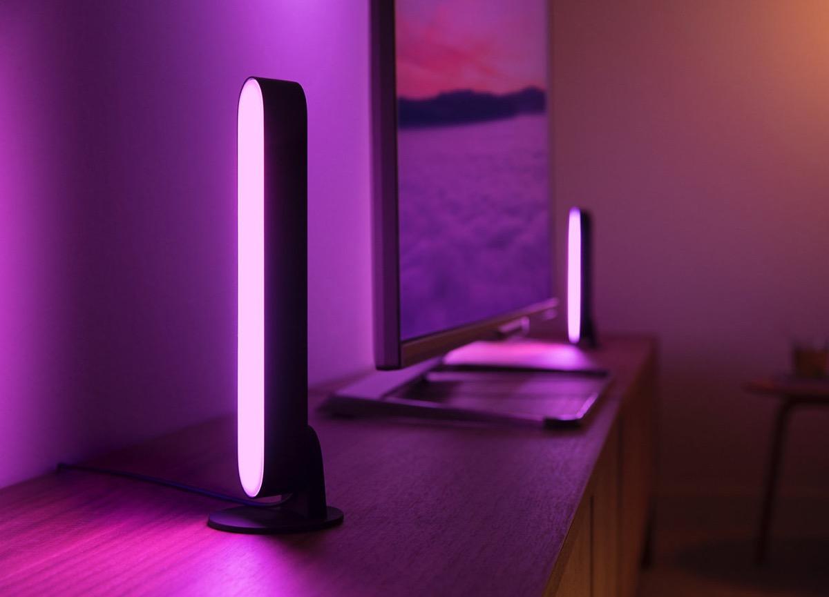 Hueblog: Proshop liefert neue Angebote mit Play Lightbar und Lightstrip Plus