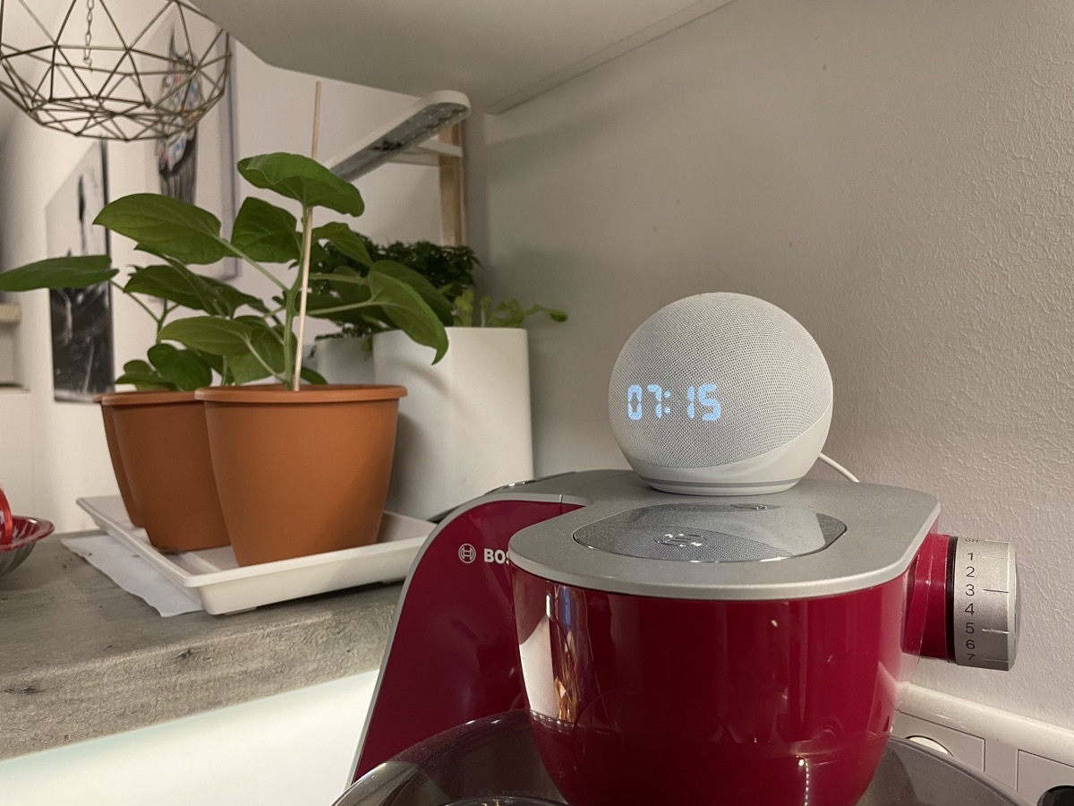 Hueblog: Philips Hue per Sprache steuern: Alexa-Lautsprecher von Amazon reduziert