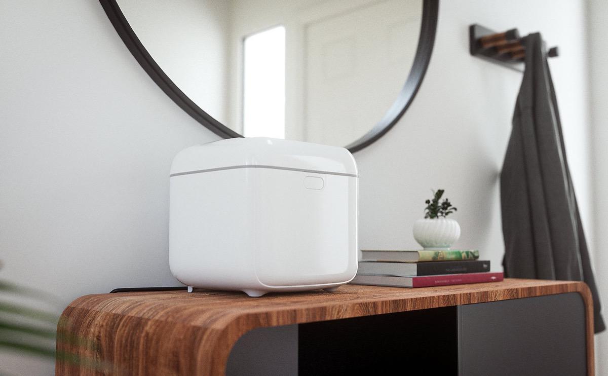 Hueblog: Signify bringt neue UV-C-Desinfektionsbox auf den Markt