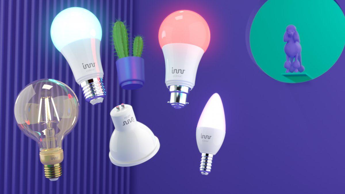 Hueblog: Neue Lampen in Arbeit: Nimmt Innr den US-Markt ins Visier?