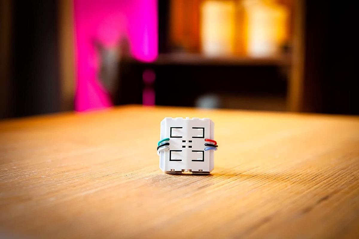 Hueblog: Kompaktes Unterputz-Modul von Sunricher mit ZigBee ausprobiert