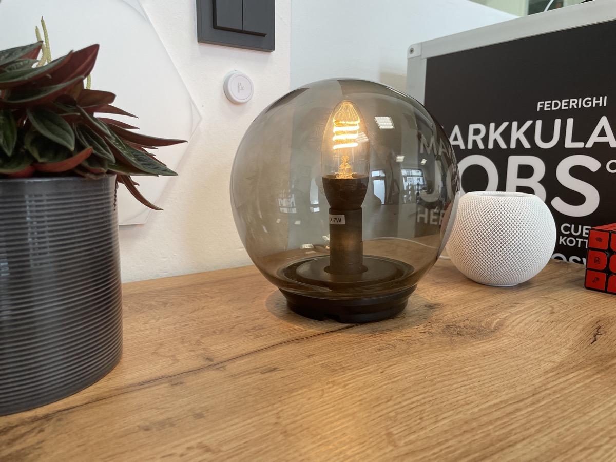 Hueblog: E14 Filament: Bei Ikea zuschlagen oder auf Philips Hue warten?